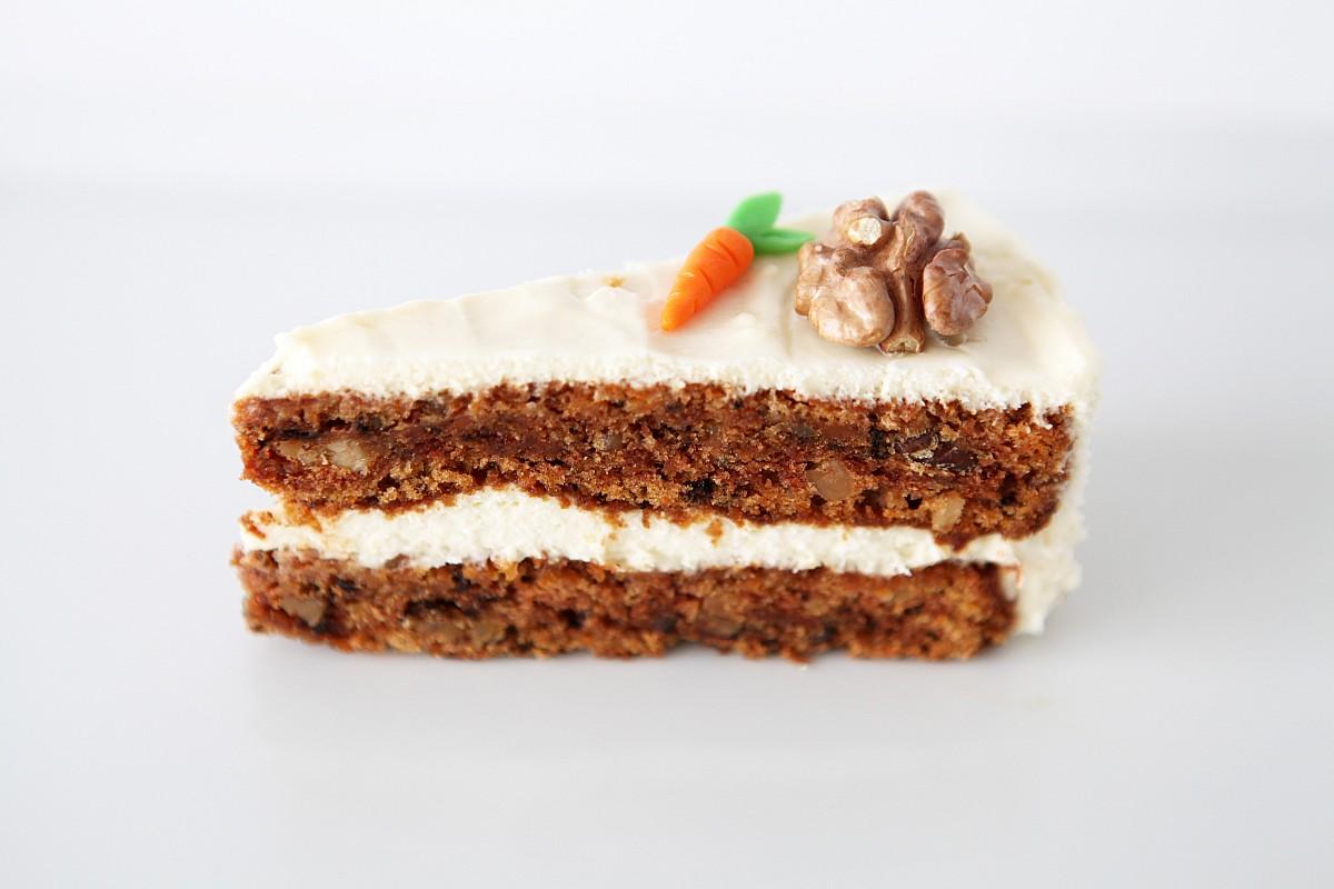 pierdere în greutate tort de morcovi
